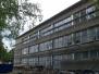 Tellingud Paunvere kooli fassaadil